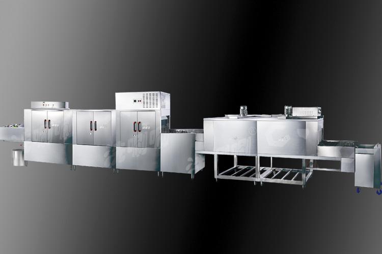 履带式洗消烘洗碗机经典款式SUP46H30D06